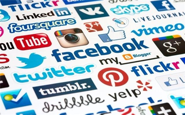 Все социальные сети для общения - список основных