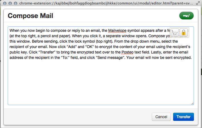 mailvelope3