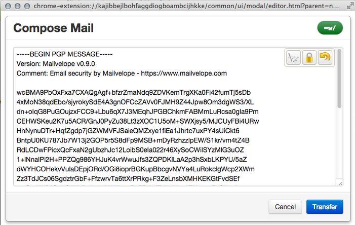 mailvelope5