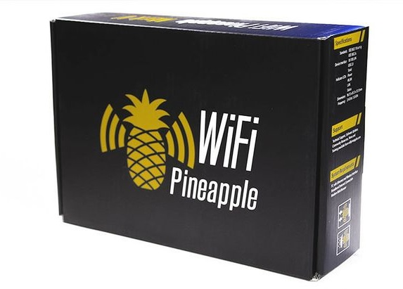 wifipineaple