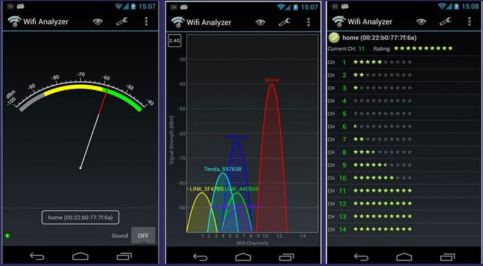 wifi-analyzer-android