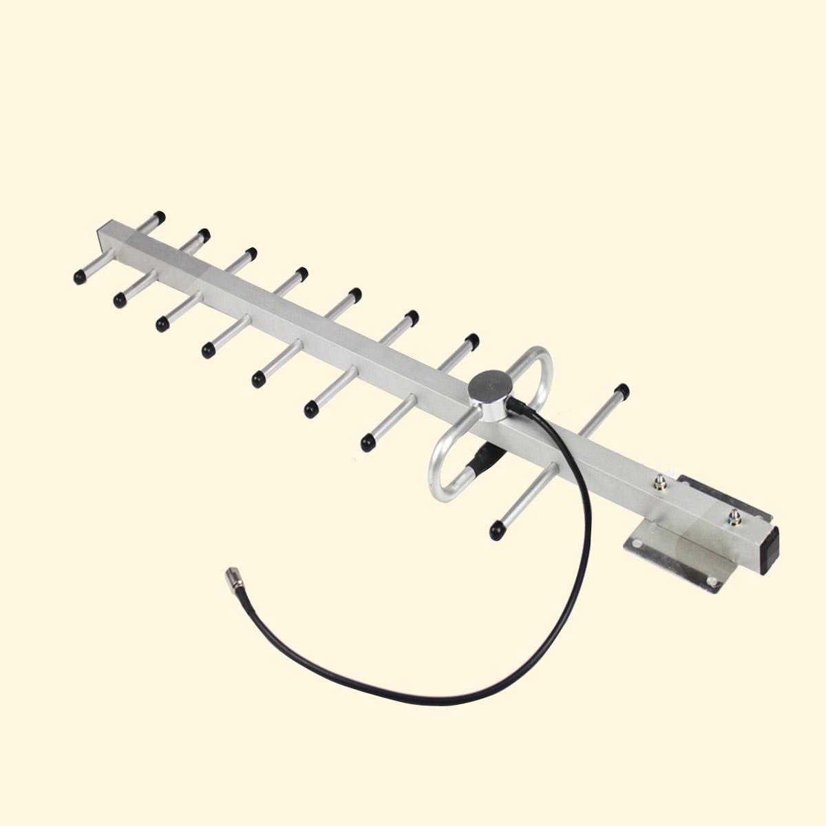 16dBi-Yagi-Antenna