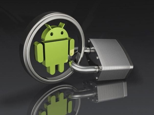 Анонимность в android