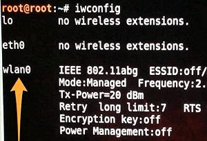 Как взломать пароль WPA сети Wi-Fi с помощью Reaver