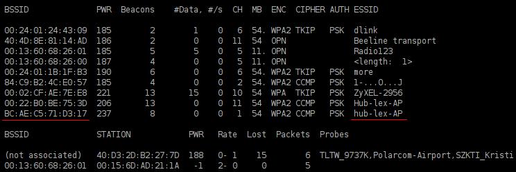 Программа Для Взлома Wifi Wpa2