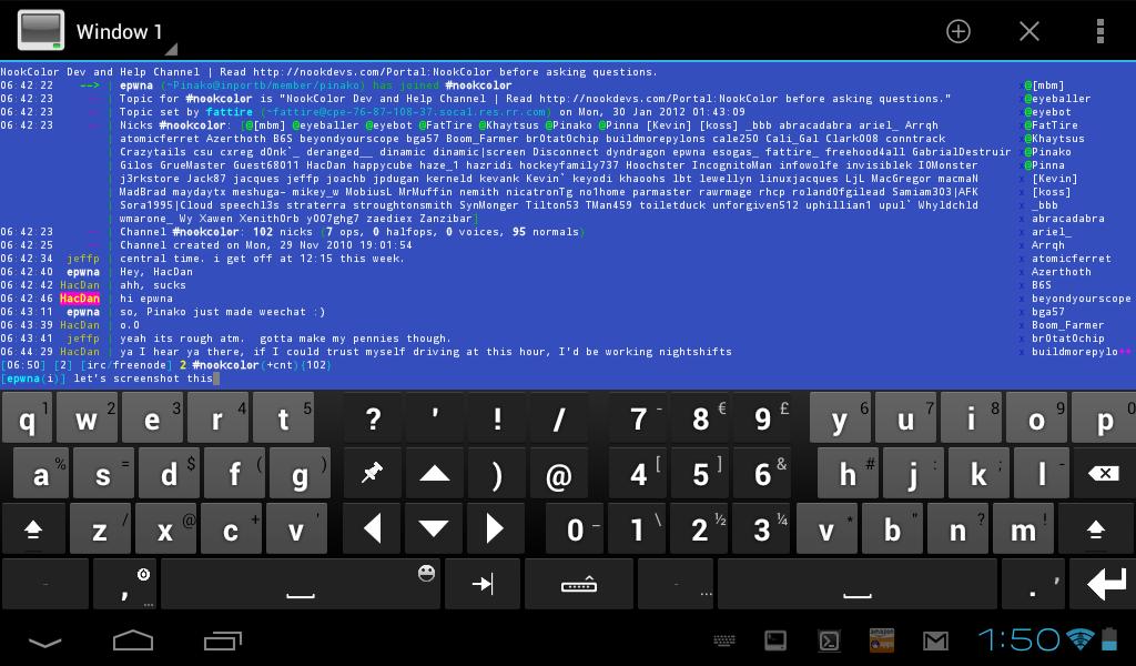 Хакерские утилиты для андроид и iphone.