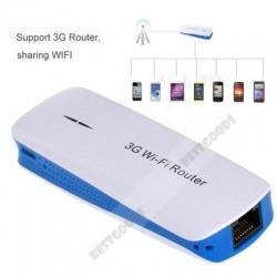 3G WIFI роутеры глазами хакера.