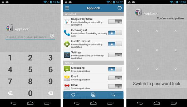 Как скрыть данные в телефоне Android - Cryptoworld