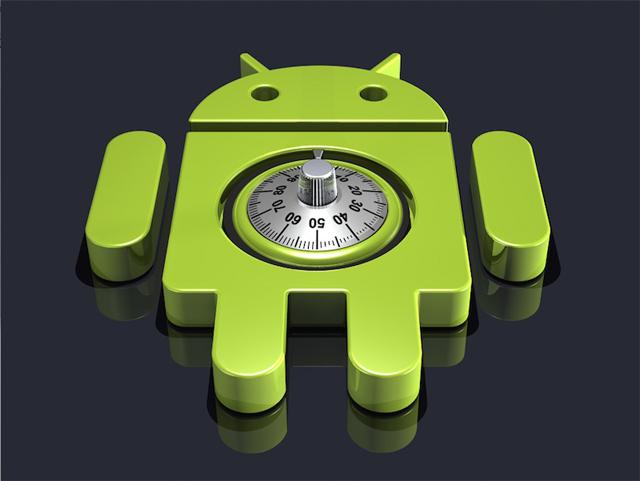 Как скрыть данные в телефоне Android