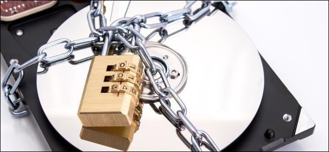Шифрование данных и настройки приватности в Linux