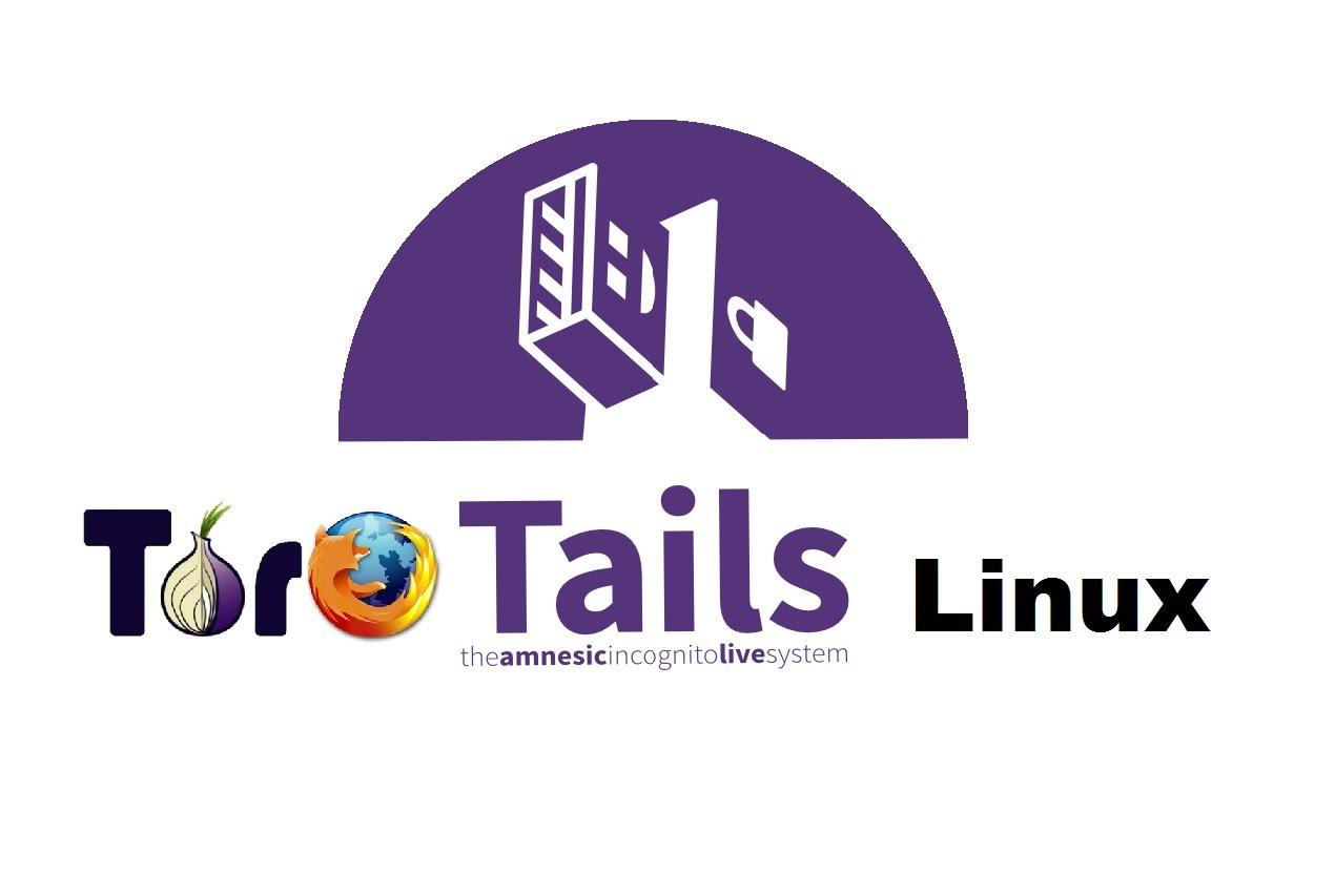 Tails Linux — на страже вашей анонимности.