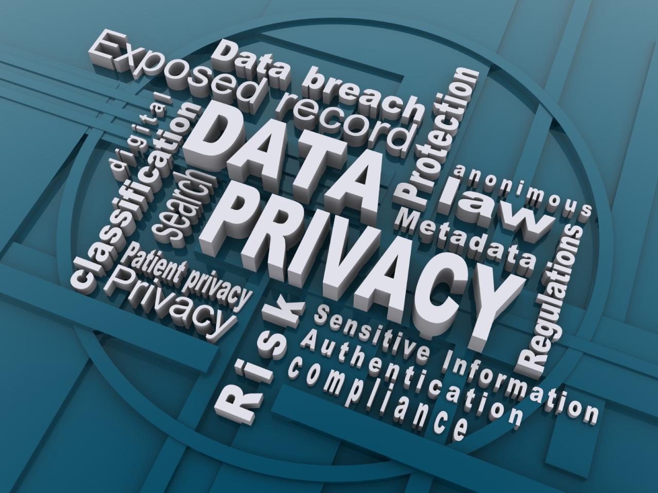 Анонимность в сети — базовые понятия