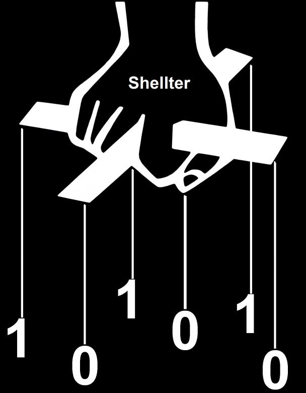 shelter обходи антивирусов