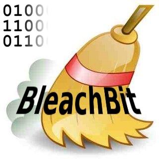 Bleachbit — полное удаление данных в Linux