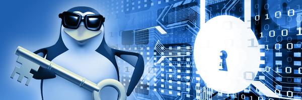 Защита ноутбука с Linux от несанкционированого доступа.