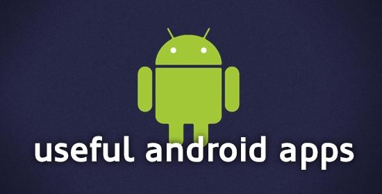 Программу полезную на андроид