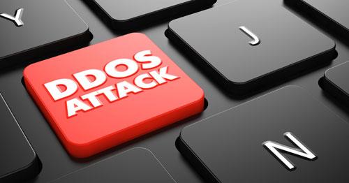 DDOS атака на сайт — инструменты и технологии