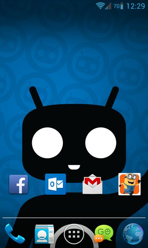4 полезных приложения для перепрошивки Android.