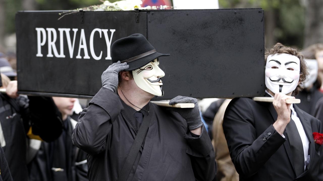 Как сохранить анонимность в сети — полное руководство.