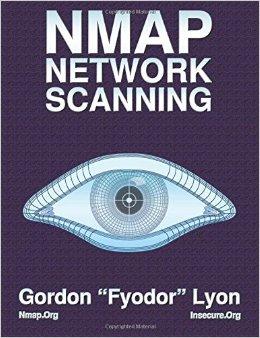 Практика использования сканера уязвимостей NMAP