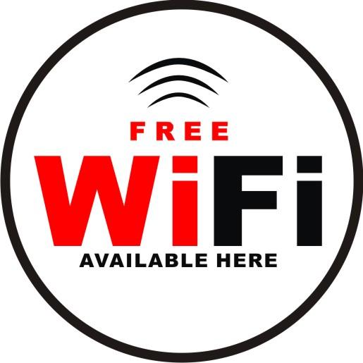 Бесплатный интернет через WIFI и его подводные камни