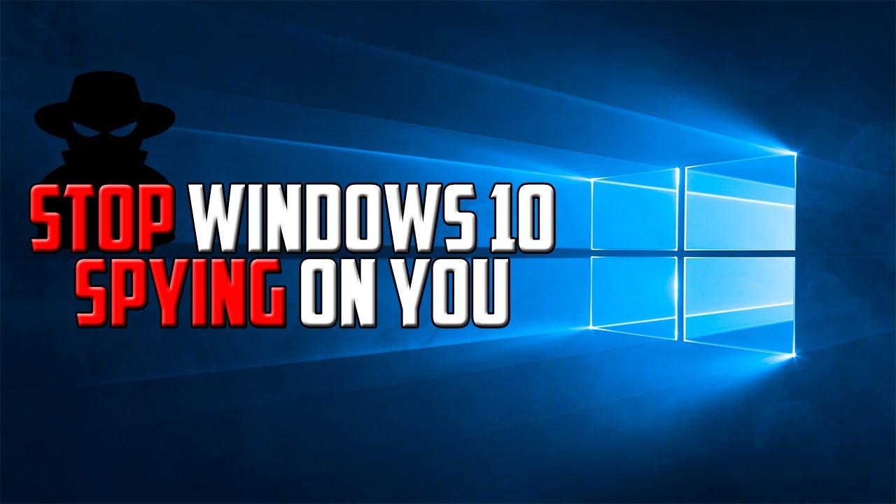 Как отключить телеметрию в Windows 10