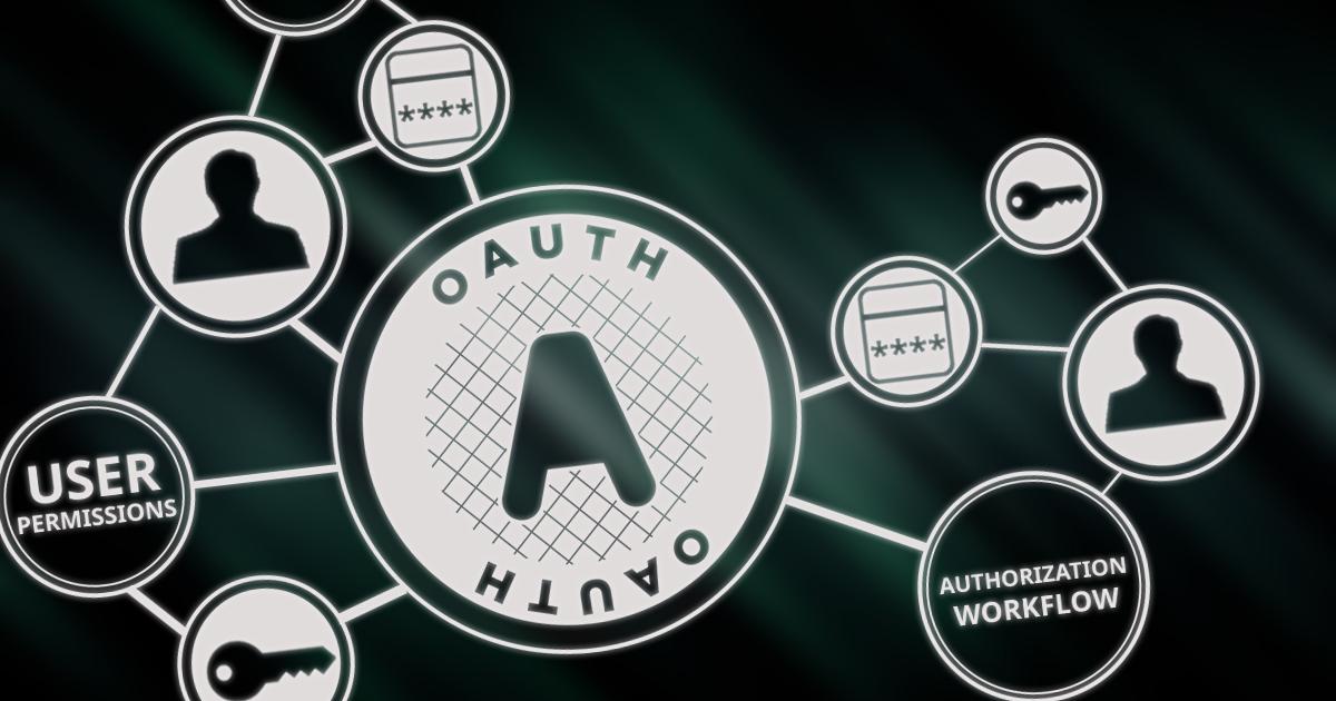 Примеры использования Oauth-Авторизации