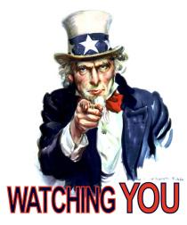 Защита приватности в сети. Как спрятаться от гугла? Часть1