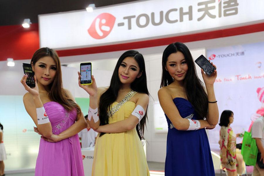 На сколько безопасны Китайские телефоны на базе Android.