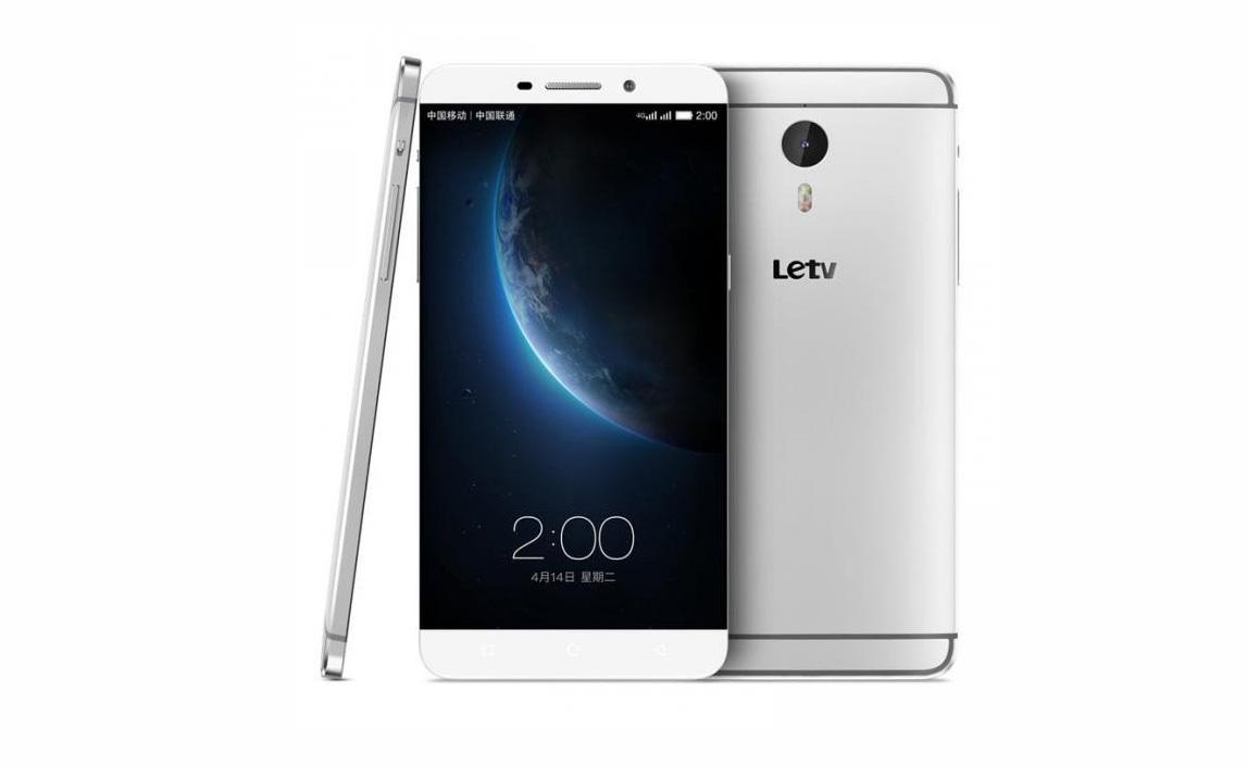 LeEco Le1 Pro: отличный смартфон за 150 евро с 4 Гбайт RAM, 64 Гбайт eMMC и Snapdragon 810. В прошивке — полный комплект троянов. Перепрошивка строго обязательна