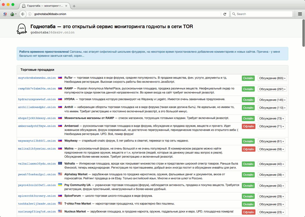 darknet каталог ссылок hydraruzxpnew4af