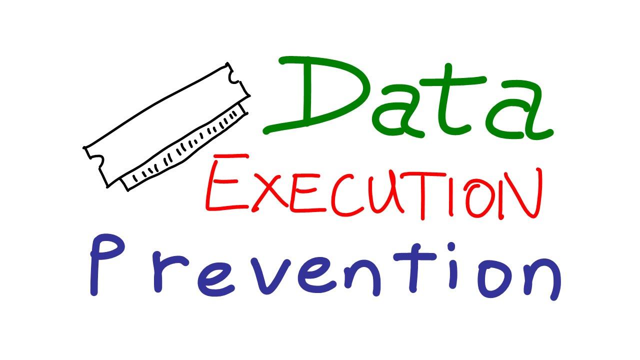 Пример эксплоита для обхода DEP (Data Execution Prevention)