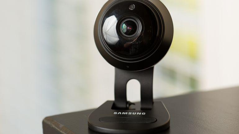 Уязвимости IoT устройств на примере IP-камеры Samsung SNH-6410BN