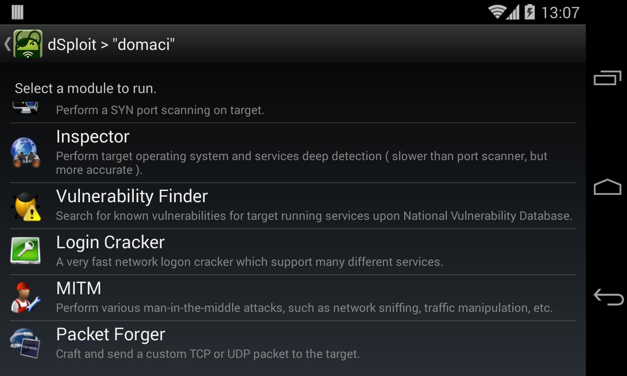 Взлом любого Android приложения за 5 минут.