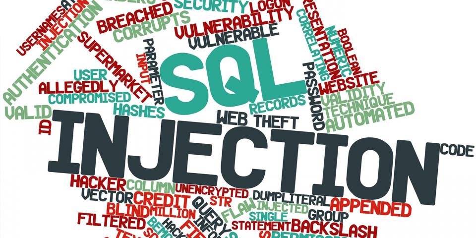 SQL иньекции. Виды и примеры использования. Уроки хакинга. Глава 8.