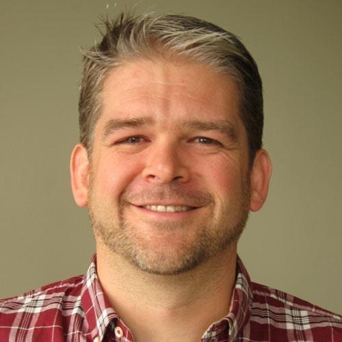 Новое, дружелюбное лицо Microsoft — Рич Тёрнер