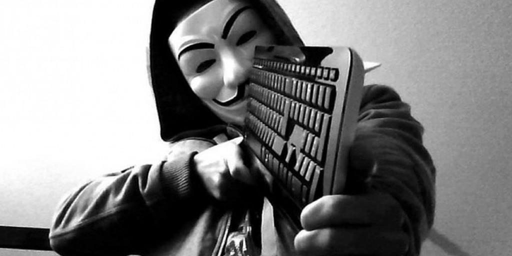 Как вычислить хакера?