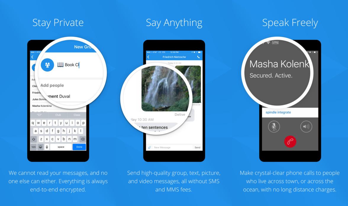 Картинки по запросу signal secure chat