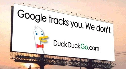 Картинки по запросу DuckDuckGo