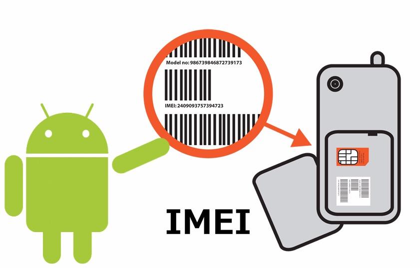 Смена IMEI в Android  смартфонах