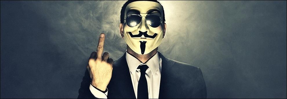 Основы анонимности в сети.