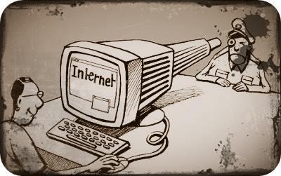 Анонимная работа в сети. Полный курс для параноиков. Часть 1