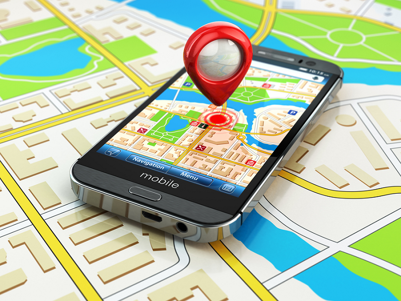 Как поменять геолокацию на Android и iOS
