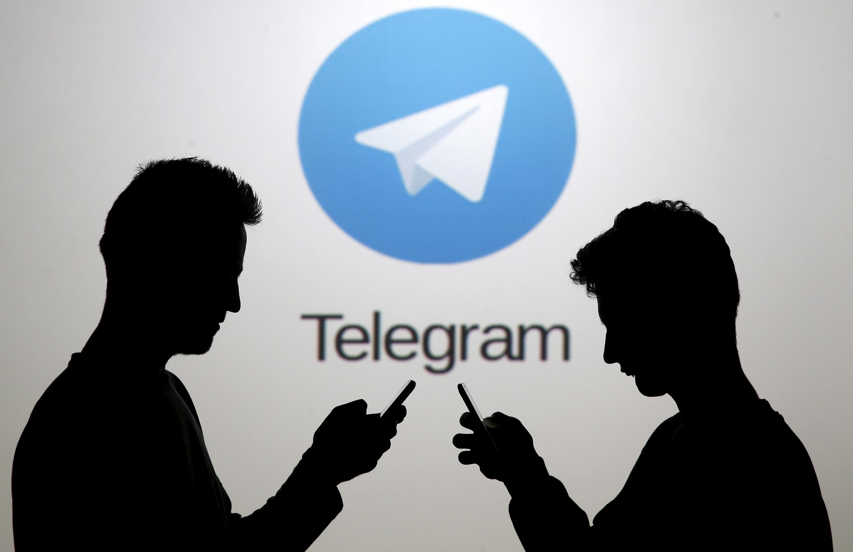 Как узнать номер телефона пользователя telegram