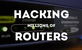 Как взломать WIFI роутер и установить на нем VPN сервер.