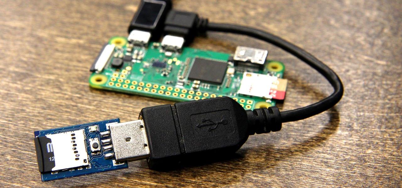 USB Rubber Ducky своими руками