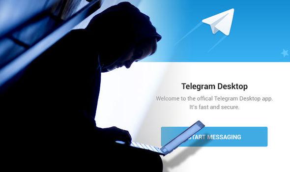 Картинки по запросу telegram hack