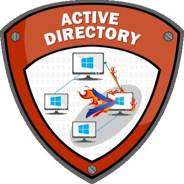 Как сделать атаку на windows сеть Active Directory