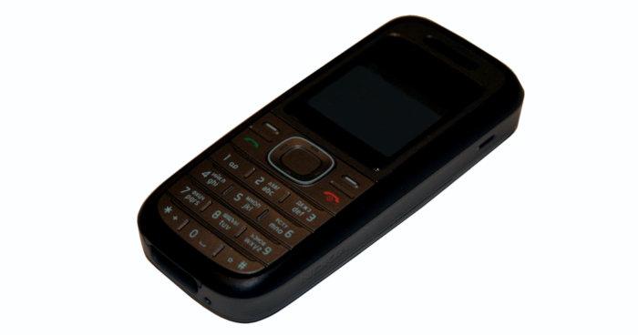 Портативная глушилка мобильной связи в ироничном форм-факторе — как говорится, для важных переговоров