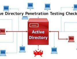 Как взломать сеть Windows базе Active Directory